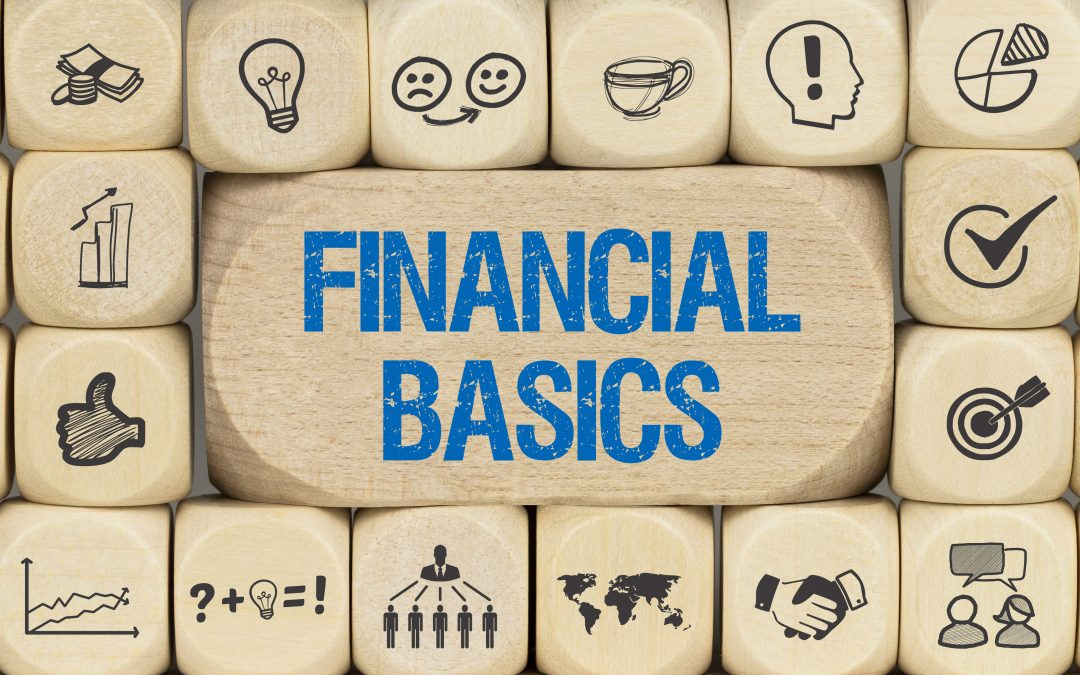 Financial Basics Puzzle